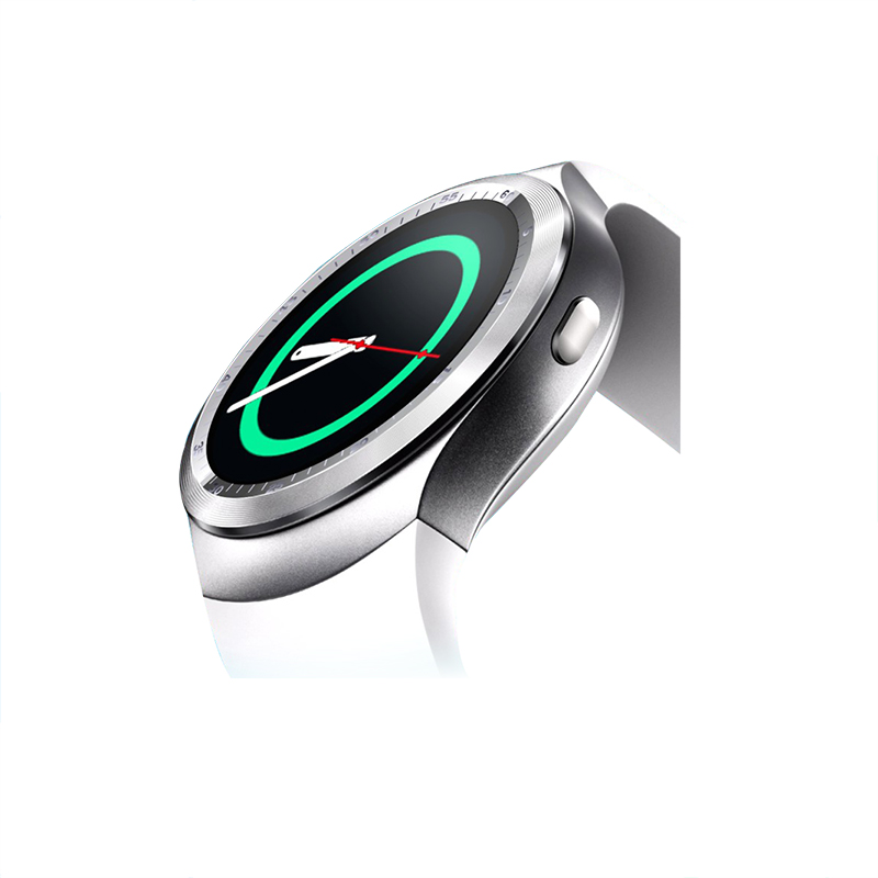 S1 Smart Watch Introduction