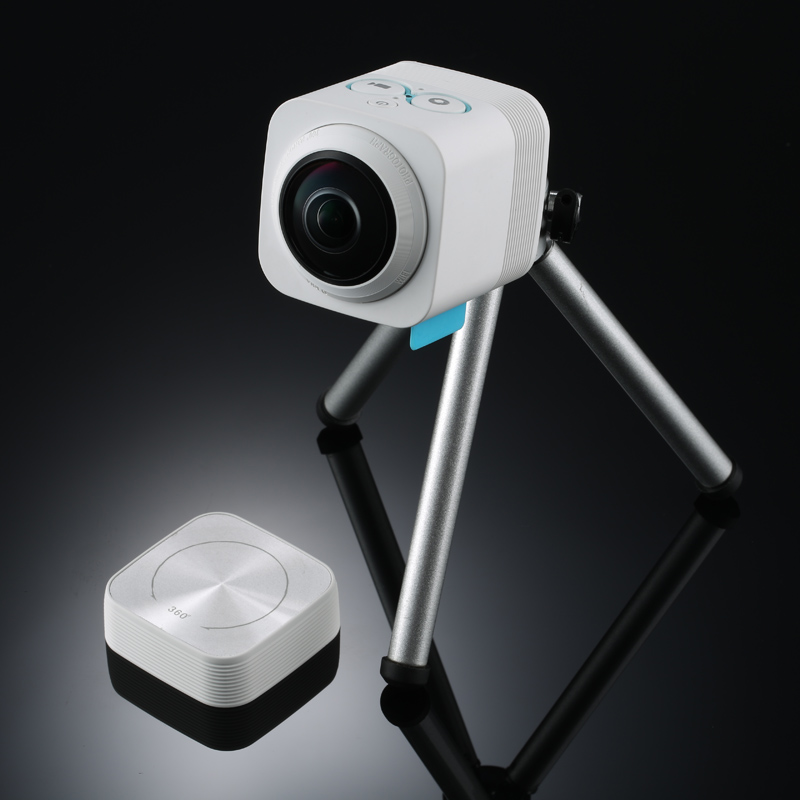 C6 (360-Degree Panoramic Camera)